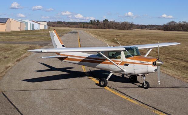 Cessna-152